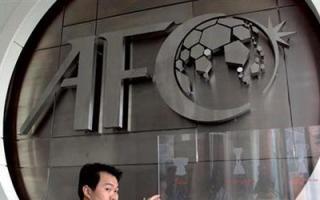 """""""الاتحاد الآسيوي"""" يفسخ عقداً للبث التلفزيوني مع لوسبورتس الصينية"""