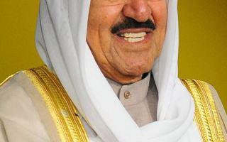 سمو أمير البلاد يتلقى برقيات تهان بمناسبة الأعياد الوطنية