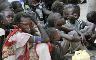 الاتحاد البرلماني الدولي يطالب باتخاذ إجراءات عاجلة للحد من انتشار المجاعات في أفريقيا