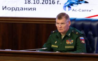 """روسيا تنتقد تجاهل استخدام """"داعش"""" الأسلحة الكيماوية في الموصل"""