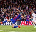 """""""مدريدي"""" يرفع طلب لـ """"يويفا"""" بإعادة مباراة برشلونة وسان جيرمان"""