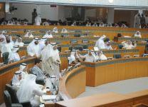 مجلس الأمة يوافق على مشروع قانون ربط ميزانية مؤسسة البترول الكويتية