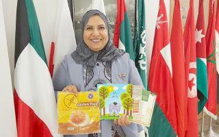 """باحثة كويتية تدعو إلى التوعية بمرض """"سيلياك"""" في العالم العربي"""
