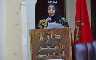 كاتبة كويتية تؤكد أهمية الشعر في الارتقاء بالثقافة والحياة الاجتماعية