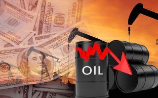 سعر برميل النفط الكويتي ينخفض 39 سنتا ليبلغ 17ر49 دولار