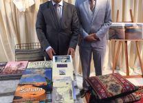 الكويت تشارك ضمن الجناح العربي في معرض الكتاب برومانيا
