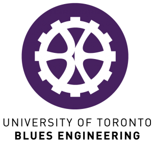 UofT Blues Engineering | facebook.com/bluesengineering