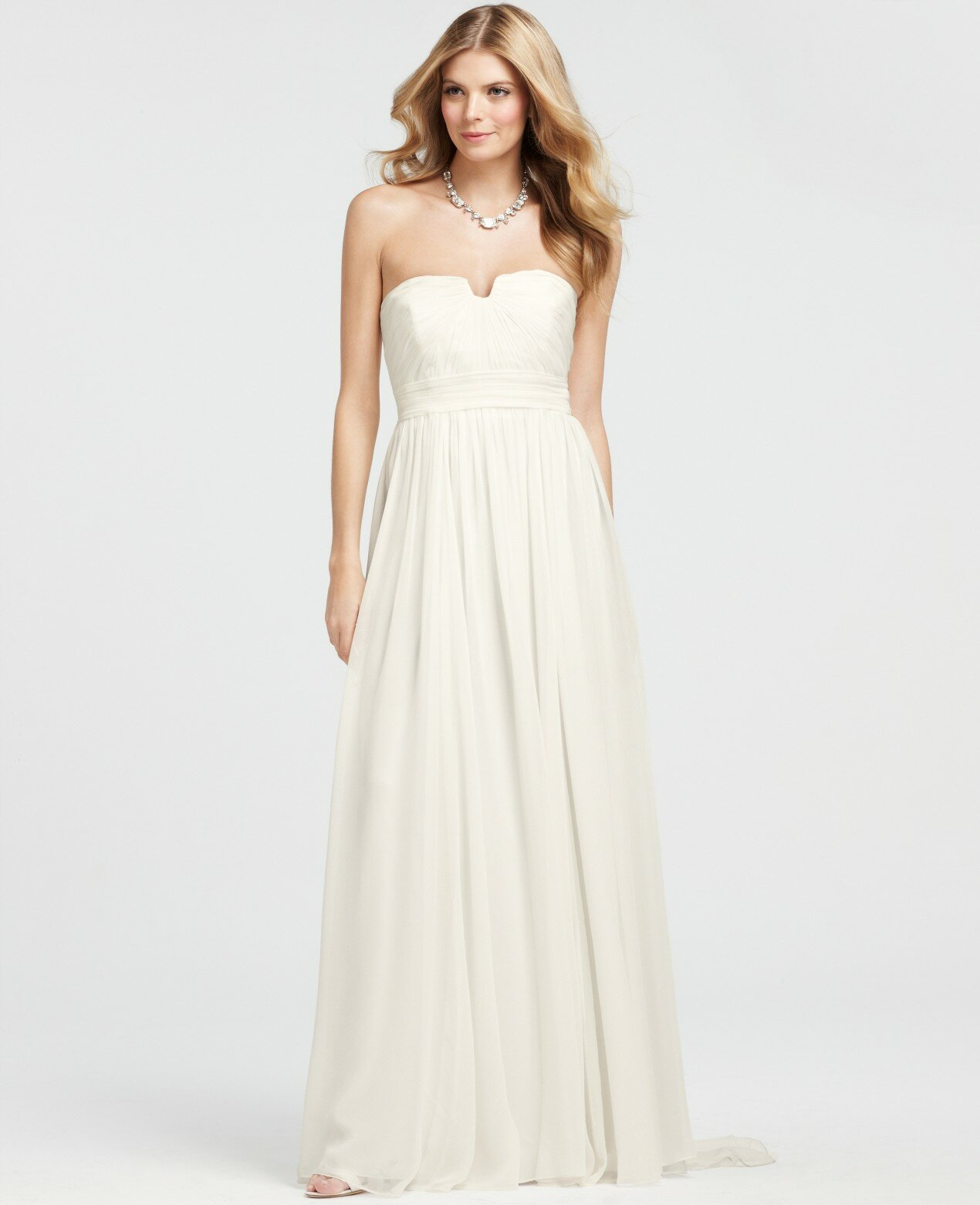 ann taylor wedding dresses flowy wedding dresses Ann Taylor wedding dresses Pictures ideas Guide to buying Stylish Wedding Dresses