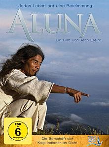 Aluna der film dvd Kogi Botschaft