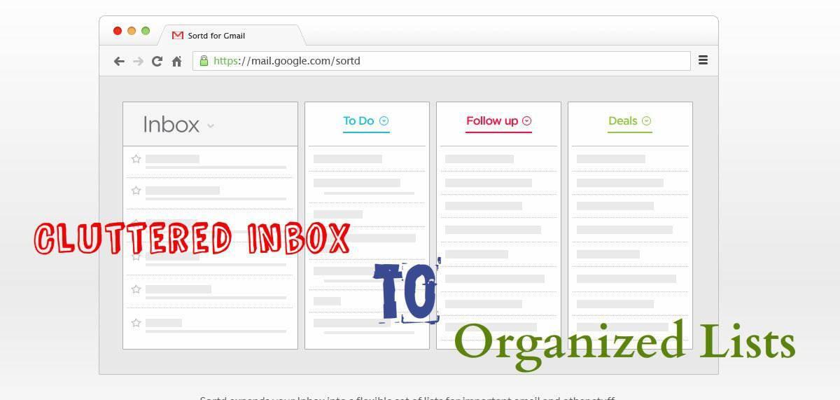 sortd-inbox