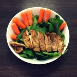 What I Ate Wednesday + Weekly Workouts