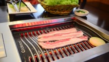 Bon Ga Korean Restaurant Solaris Mont Kiara 2