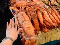 Sinsuran Night Market @ Kota Kinabalu 6