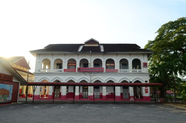 DSC_7409Taiping Heritage Trail