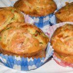 Recept: groentemuffins met courgette en kaas