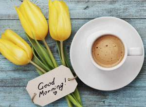 Why do I feel sick in the morning?   7 tips to stop nausea before breakfast   Good morning coffee