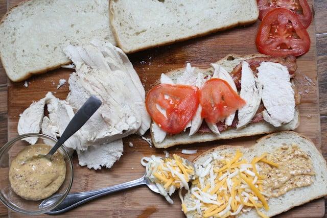 prep sandwich 2