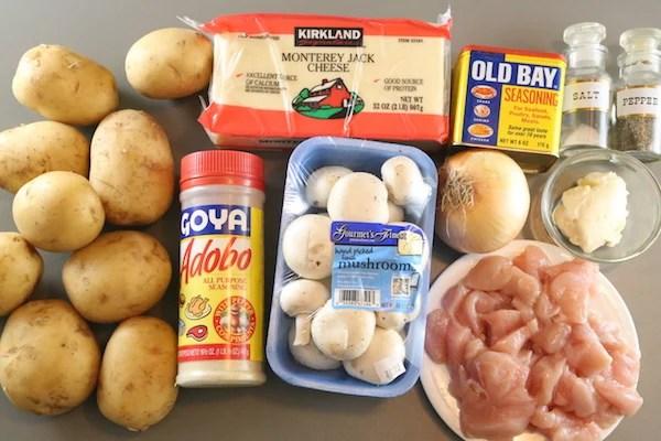 creamy-Cheesy-Skillet-potatoes