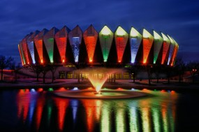 hamptoncoliseum
