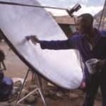 Télécoms en afrique