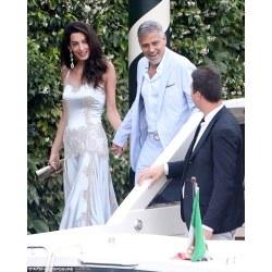 Lummy Gabbana Amal Clooney Dolce A Dinner At Villa Incernobbio Lingerie Amal Clooney Style Amal Clooney Wedding Dress Cost Amal Clooney Wedding Dress S wedding dress Amal Clooney Wedding Dress