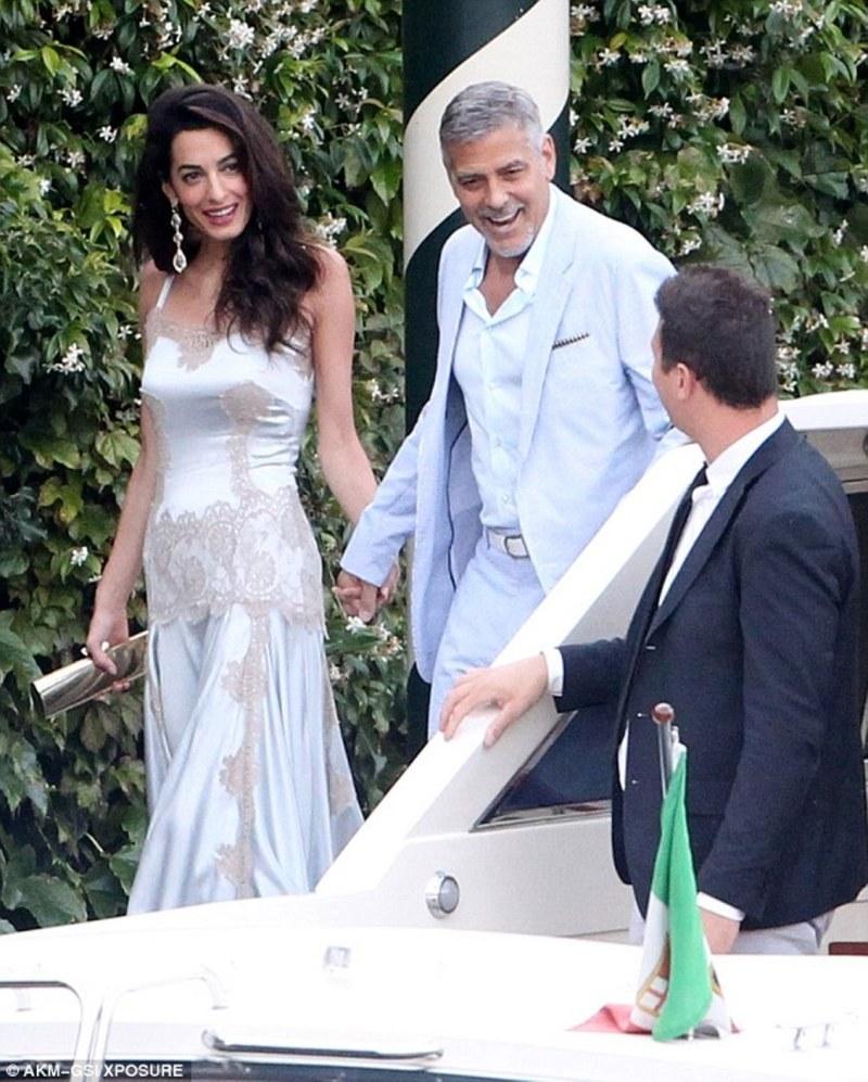 Large Of Amal Clooney Wedding Dress