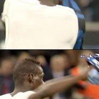 """Balotelli getta la maglia e Materazzi lo mena, Ferri: """"Hanno sbagliato"""""""