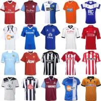 Inghilterra, Premier League pronta al via della stagione 2010/11: ecco le maglie