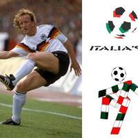 """""""La maglia che amo"""", Germania Ovest 1990: la vendetta del tifoso ai Mondiali in Italia"""