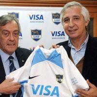 Rugby, Argentina: nuova divisa Nike dei Pumas