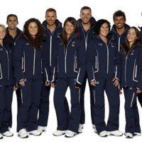 Armani veste l'Italia alle Olimpiadi invernali di Sochi 2014