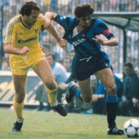Inter - Verona, Serie A 2013-2014: ecco com'era il 6 ottobre 1985