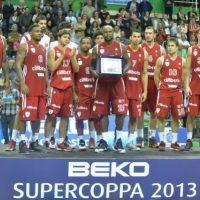 Basket Serie A, protagonisti e maglie della stagione 2013/14
