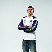 Italia rugby, maglia adidas 2014: il Tricolore è sulle spalle