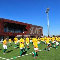 Nazionale di calcio del Sudafrica, Nike nuovo sponsor tecnico