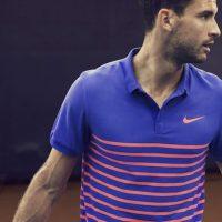 Roland Garros 2015, tennis: abbigliamento Nike e altri brand