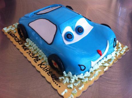 Торт для девочки на 1 год своими 36