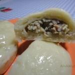 Пигоди (пян-сё, пегезы – корейские пирожки на пару)