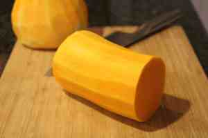 butternut squash, how to cook butternut squash, how to peel butternut squash