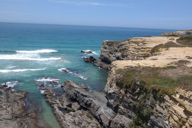 Praia do Carvalhal- Alentejo