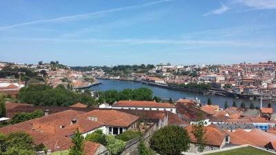 Vila Nova de Gaia- Portugal