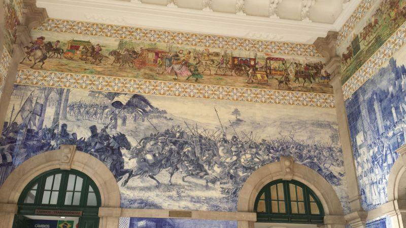 Oporto- Portugal