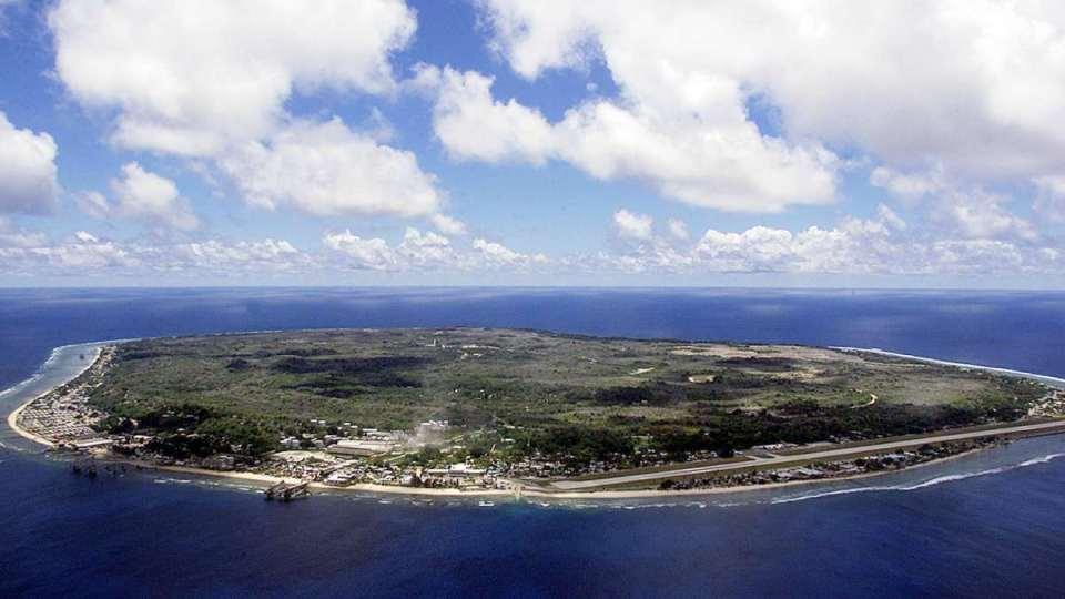 Yaren - Nauru