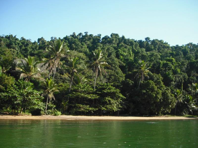 Paraty_Praia do Jurumirim