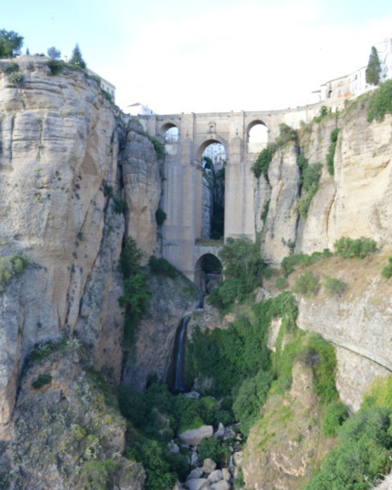 Ronda- Andaluzia- Espanha