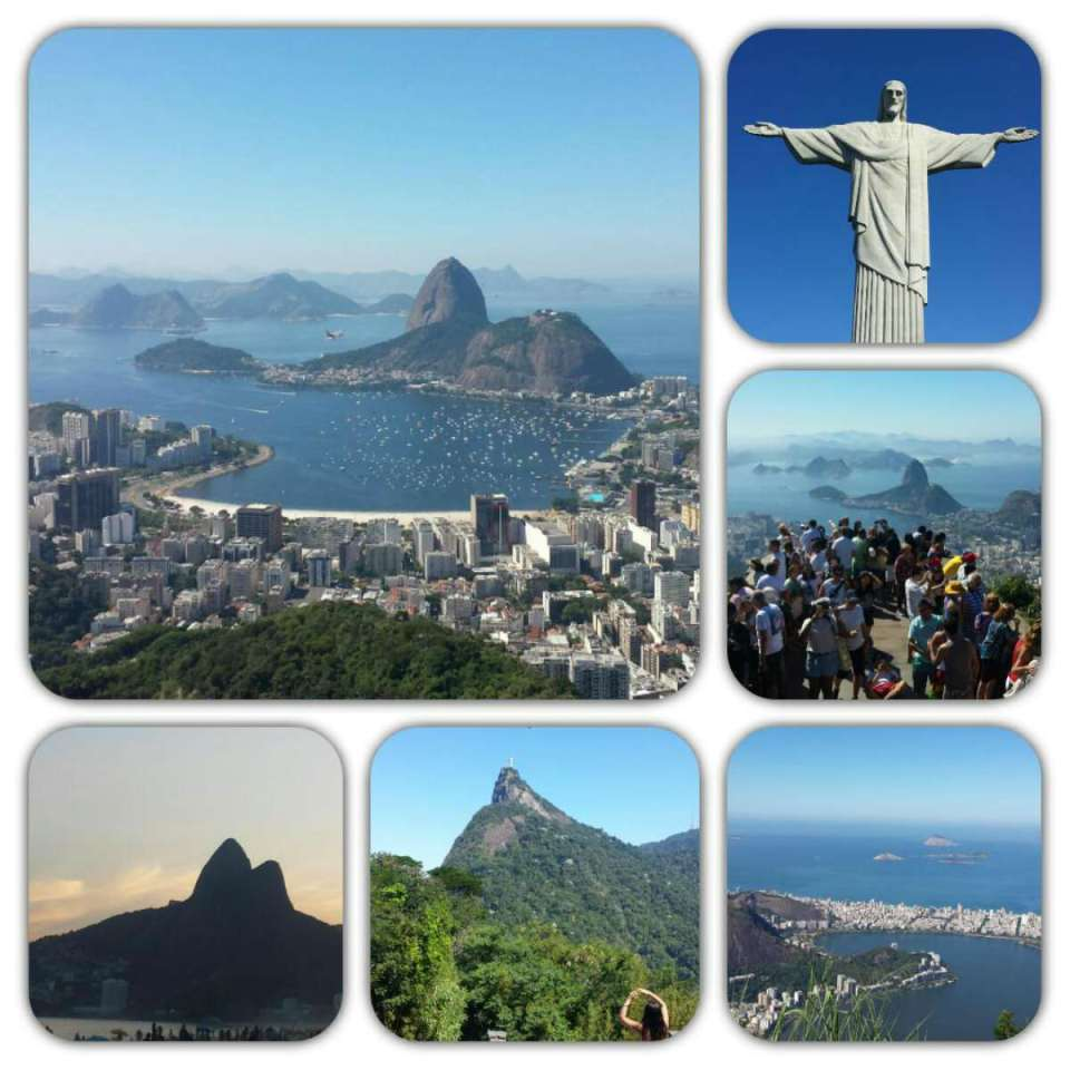 Brasil-Rio de Janeiro