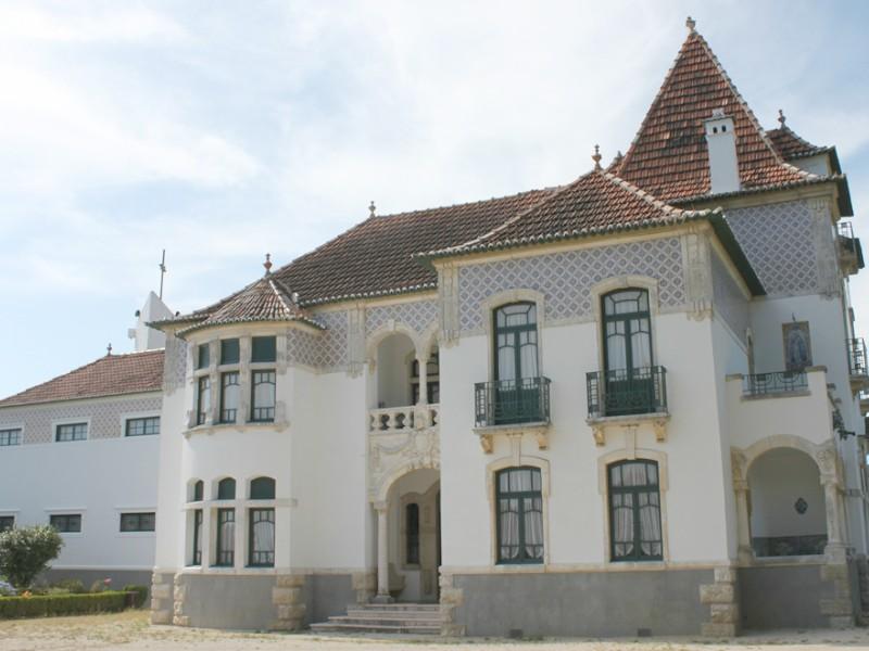 Rota da Luz- Portugal