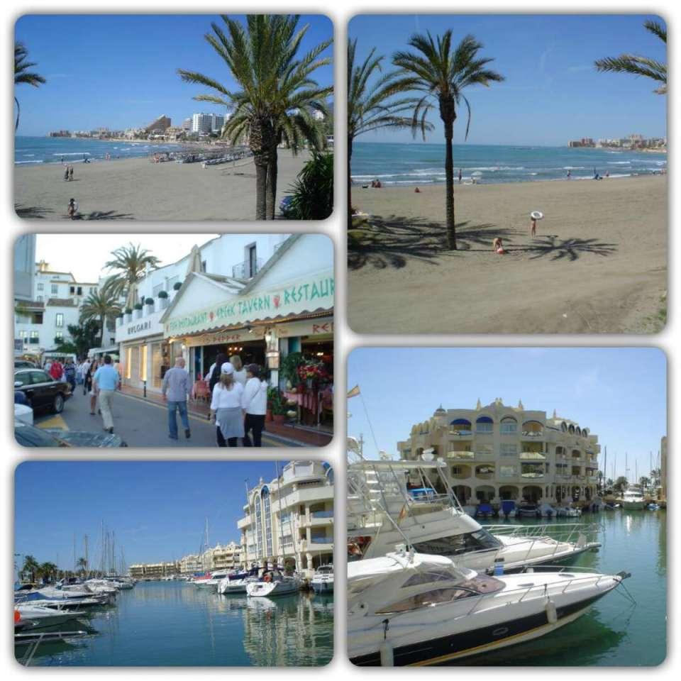 Espanha-Marbelha-Benalmadena