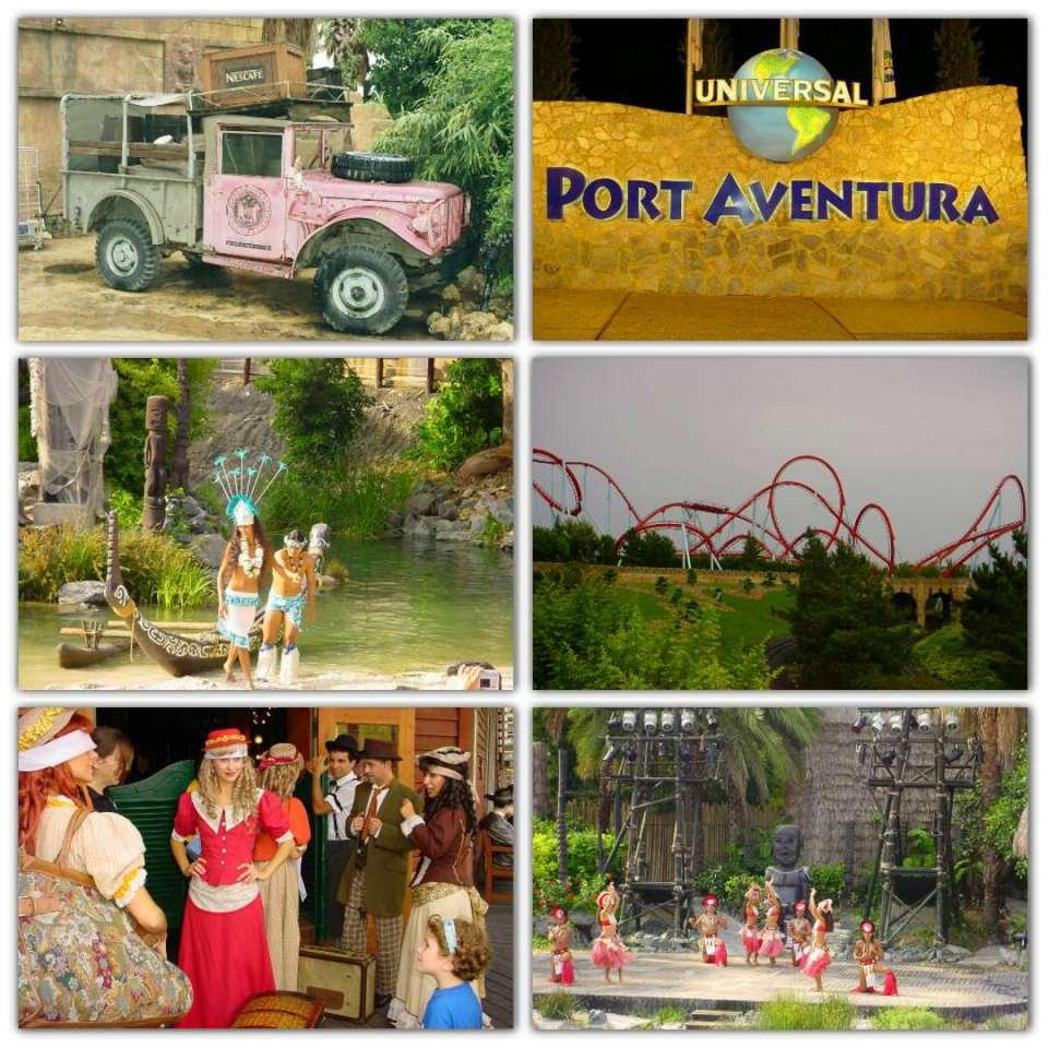 Espanha-Port Aventura (2)