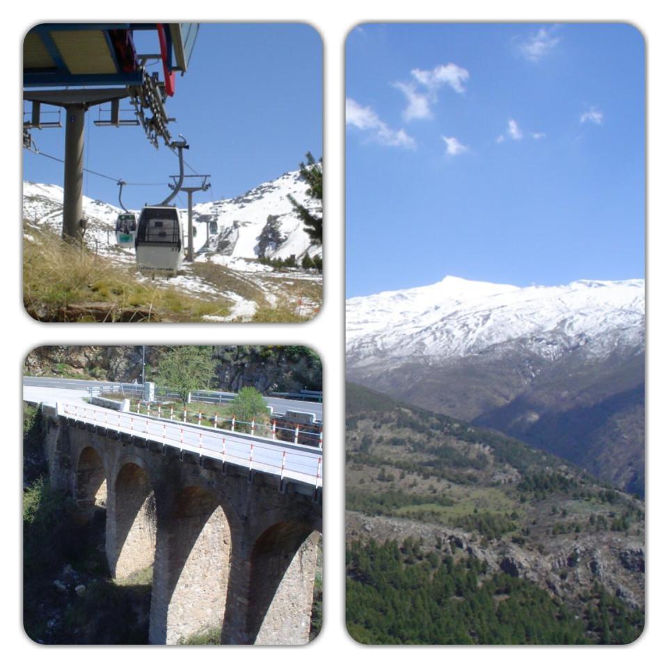 Espanha-Sierra Nevada